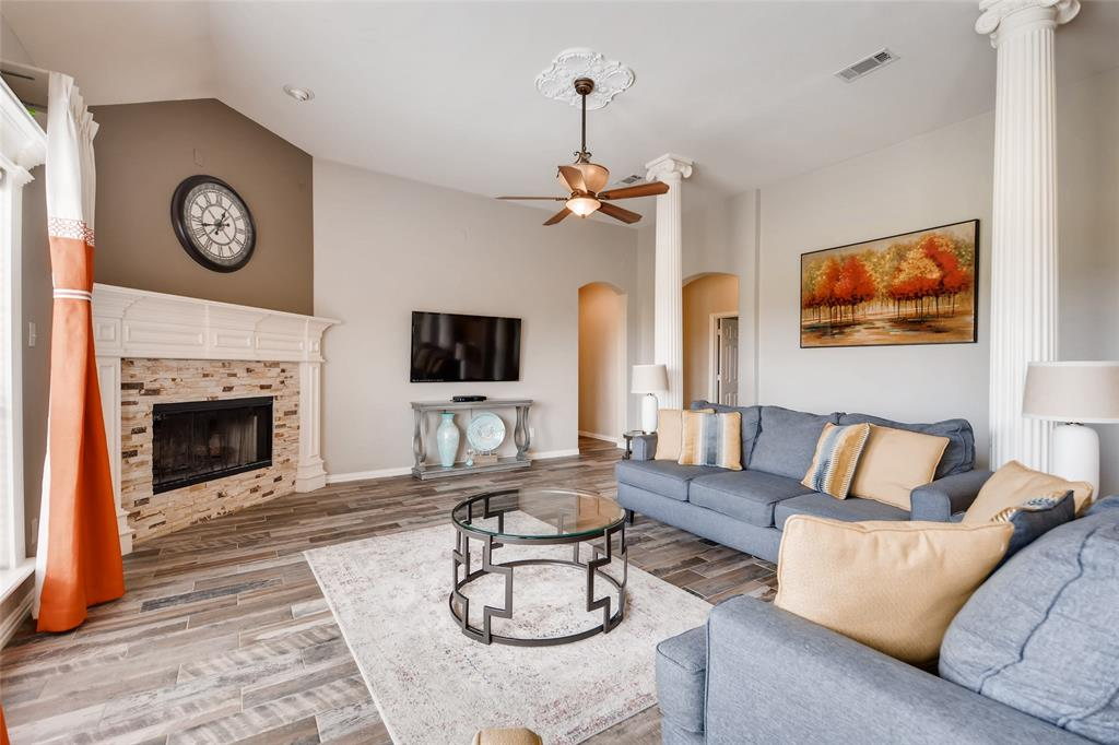 700 Lonesome Trail, Haslet, Texas 76052 - acquisto real estate best style realtor kim miller best real estate reviews dfw