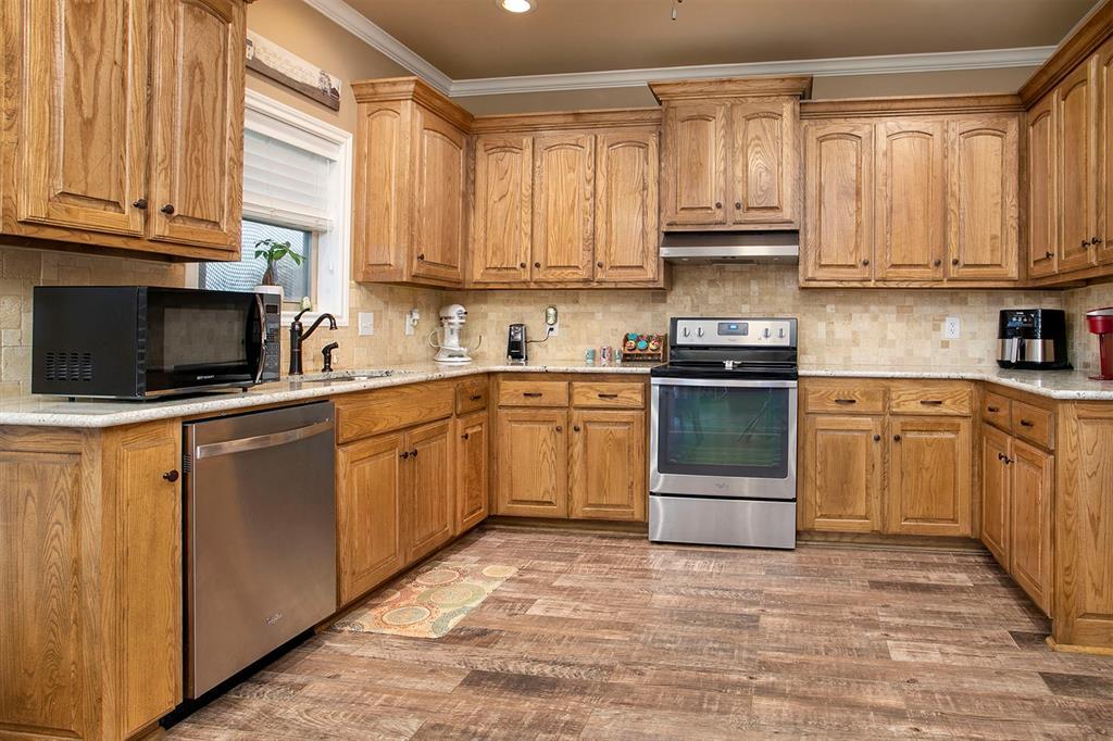 180 Bois D Arc  Street, Van, Texas 75790 - acquisto real estate best the colony realtor linda miller the bridges real estate