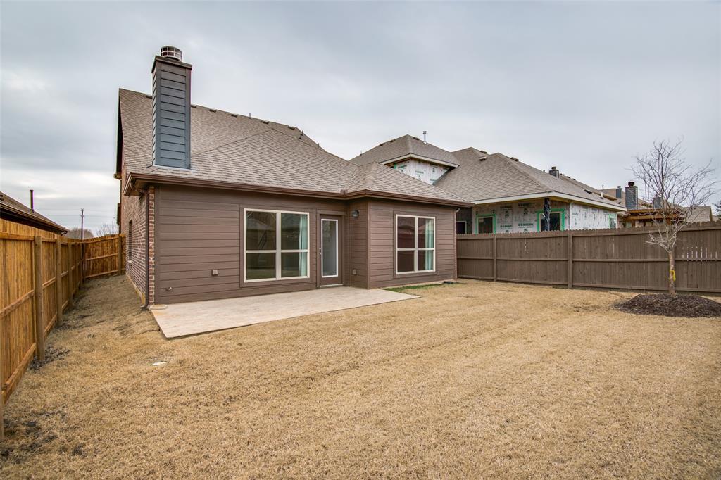 9812 Copperhead Lane, McKinney, Texas 75071 - acquisto real estate best realtor dfw jody daley liberty high school realtor