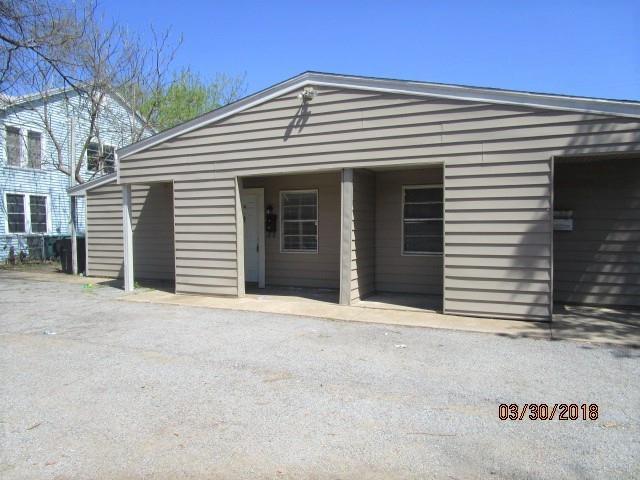 816 Crockett  Street, Sherman, Texas 75090 - Acquisto Real Estate best plano realtor mike Shepherd home owners association expert