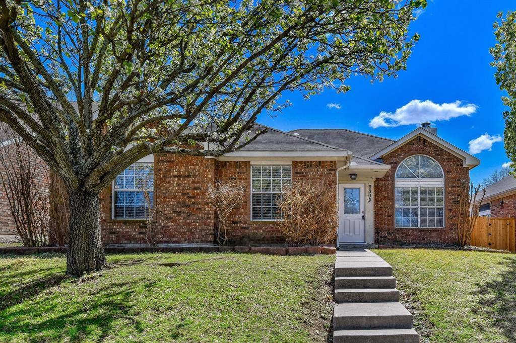 9805 Concord Drive, Frisco, Texas 75035 - Acquisto Real Estate best plano realtor mike Shepherd home owners association expert