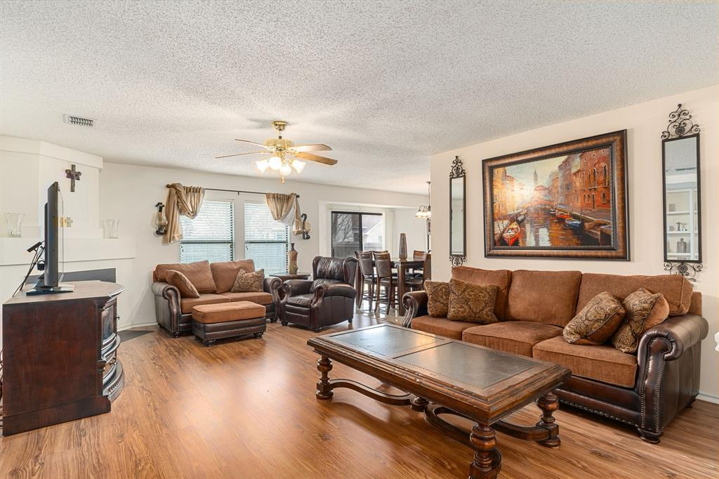 6606 BERYL Drive, Arlington, Texas 76002 - acquisto real estate best the colony realtor linda miller the bridges real estate