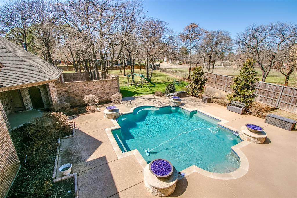 4004 Rothschild  Drive, Flower Mound, Texas 75022 - acquisto real estate best real estate follow up system katy mcgillen
