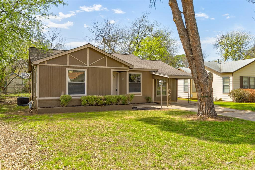 27 Donald Court, Hurst, Texas 76053 - acquisto real estate best the colony realtor linda miller the bridges real estate