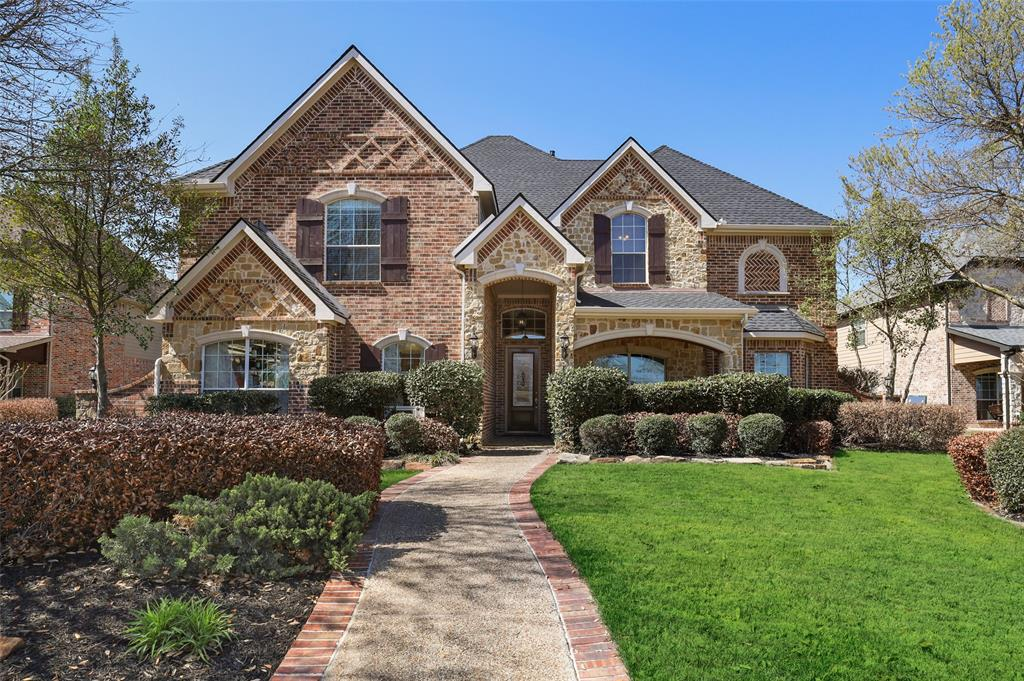 711 Montclaire Drive, Mansfield, Texas 76063 - Acquisto Real Estate best plano realtor mike Shepherd home owners association expert