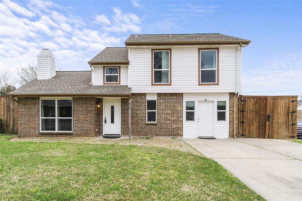 6708 Dandelion Drive, Fort Worth, Texas 76137 - Acquisto Real Estate best mckinney realtor hannah ewing stonebridge ranch expert