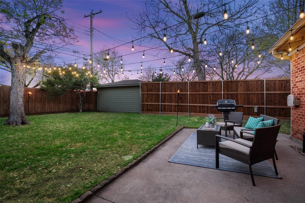 11232 Lanewood Circle, Dallas, Texas 75218 - acquisto real estate best prosper realtor susan cancemi windfarms realtor