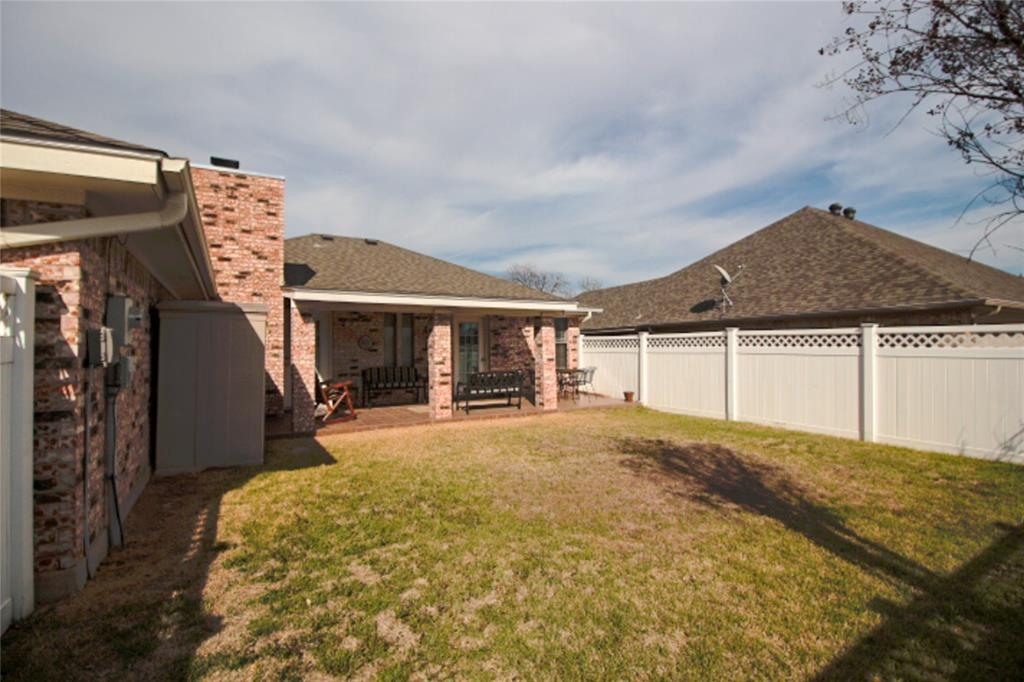 9657 Lea Shore Street, Fort Worth, Texas 76179 - acquisto real estate best frisco real estate agent amy gasperini panther creek realtor