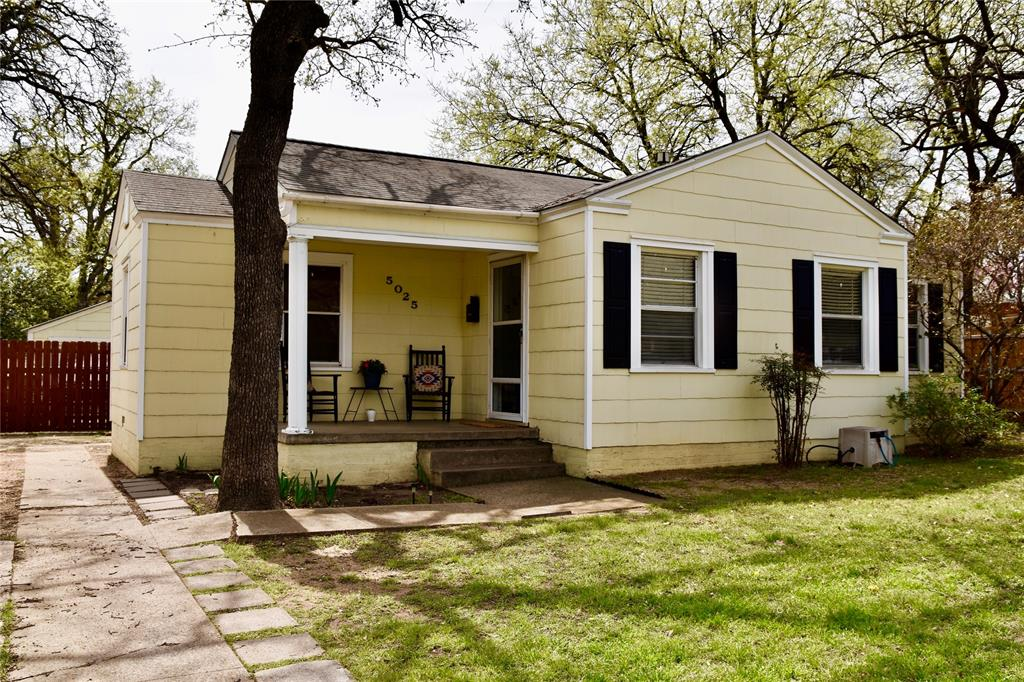 5025 Tulane Avenue, River Oaks, Texas 76114 - Acquisto Real Estate best plano realtor mike Shepherd home owners association expert