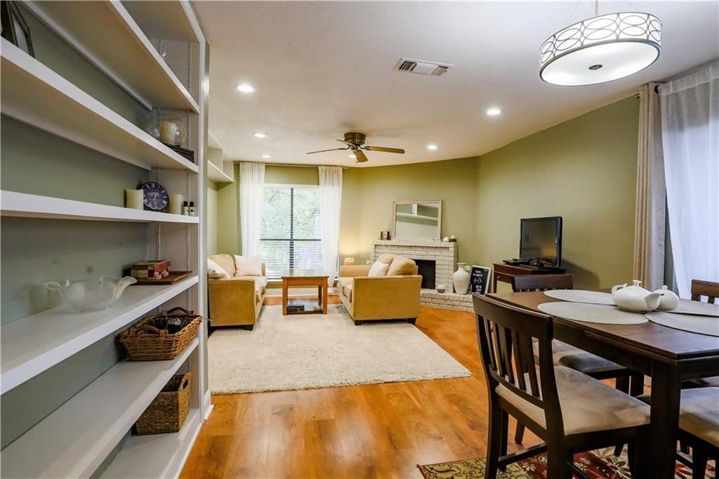4916 Byers Avenue, Fort Worth, Texas 76107 - acquisto real estate best the colony realtor linda miller the bridges real estate