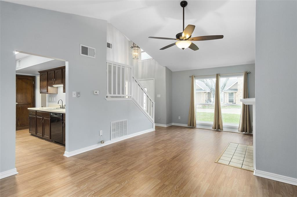 6708 Dandelion Drive, Fort Worth, Texas 76137 - acquisto real estate best real estate company in frisco texas real estate showings