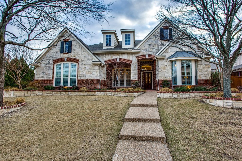 660 Willowview Drive, Prosper, Texas 75078 - Acquisto Real Estate best plano realtor mike Shepherd home owners association expert