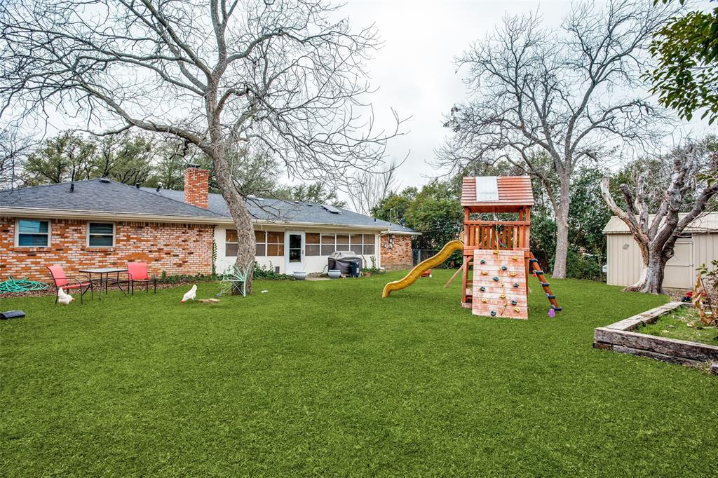 3804 Wosley Drive, Fort Worth, Texas 76133 - acquisto real estate best frisco real estate agent amy gasperini panther creek realtor