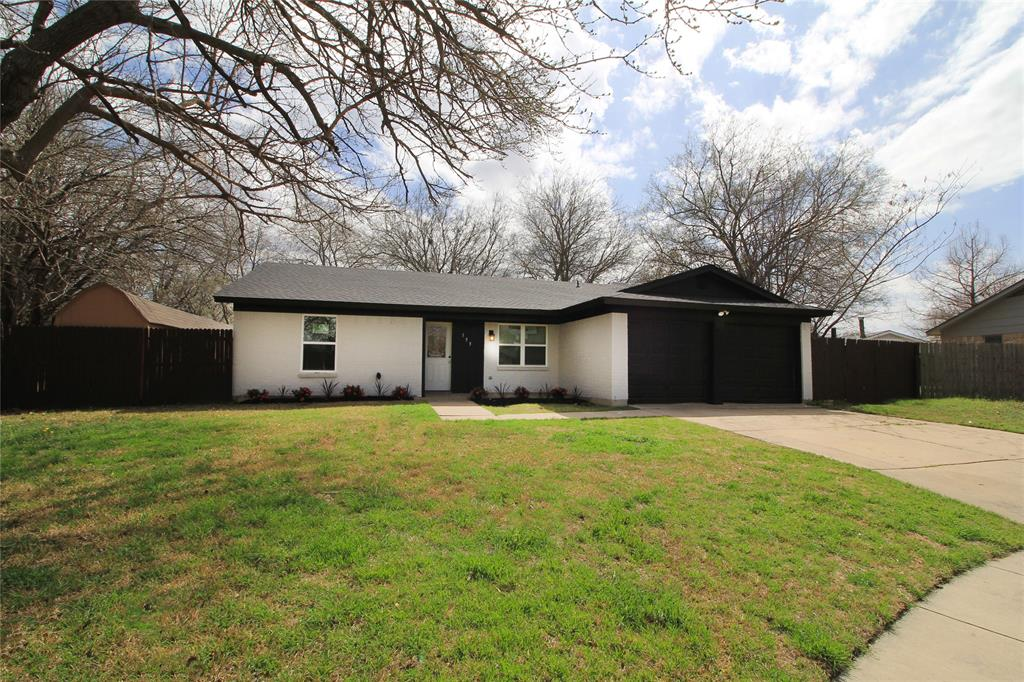 355 Delmar Court, Saginaw, Texas 76179 - Acquisto Real Estate best plano realtor mike Shepherd home owners association expert