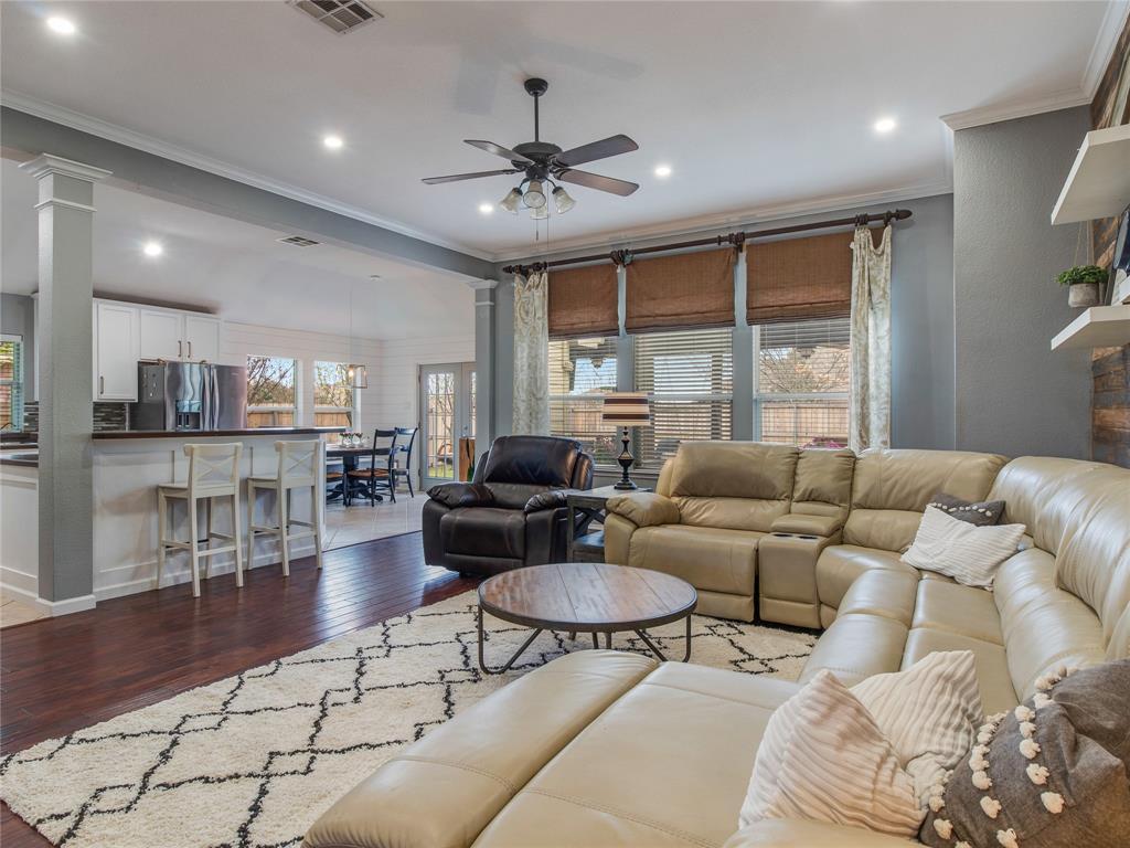 311 Spruce Trail, Forney, Texas 75126 - acquisto real estate best prosper realtor susan cancemi windfarms realtor