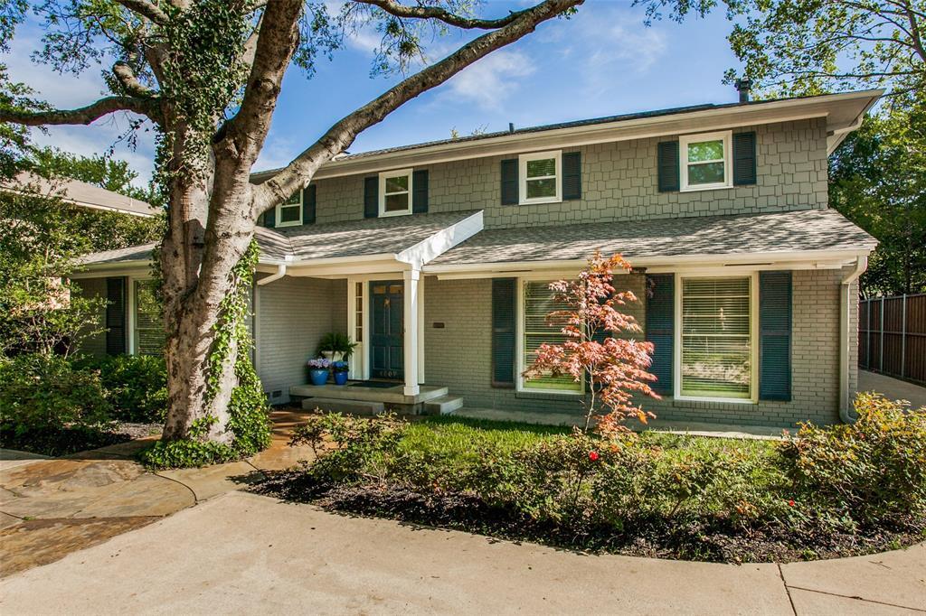 4609 Mockingbird Lane, Highland Park, Texas 75209 - acquisto real estate best photo company frisco 3d listings