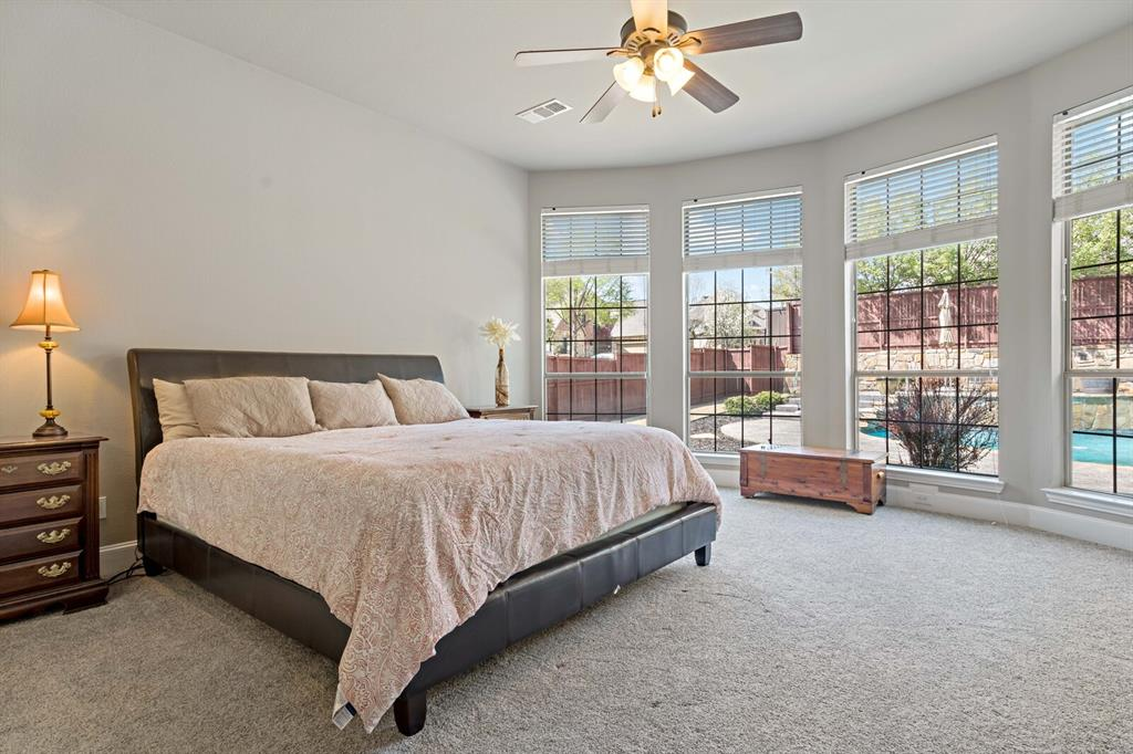 1001 Cove Meadow Court, McKinney, Texas 75071 - acquisto real estate best designer and realtor hannah ewing kind realtor