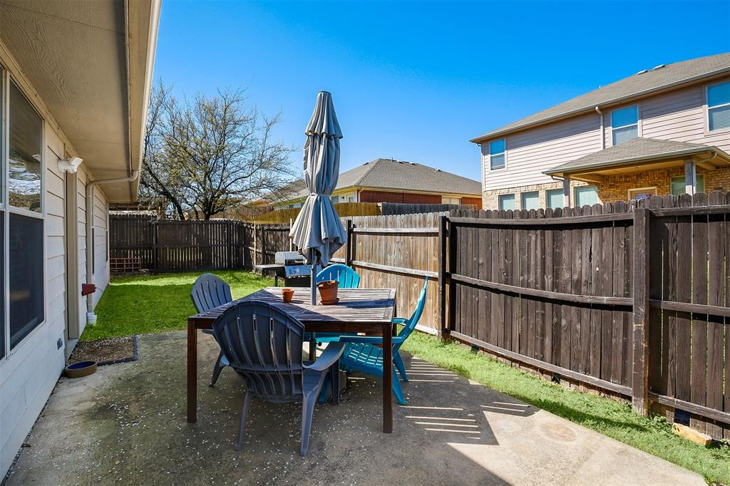 3721 Verde Drive, Fort Worth, Texas 76244 - acquisto real estate best realtor dfw jody daley liberty high school realtor