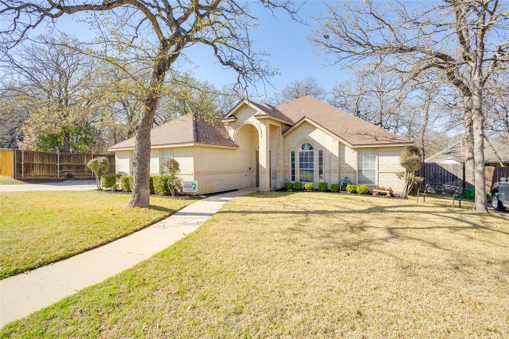 1341 Spinnaker Lane, Azle, Texas 76020 - Acquisto Real Estate best plano realtor mike Shepherd home owners association expert