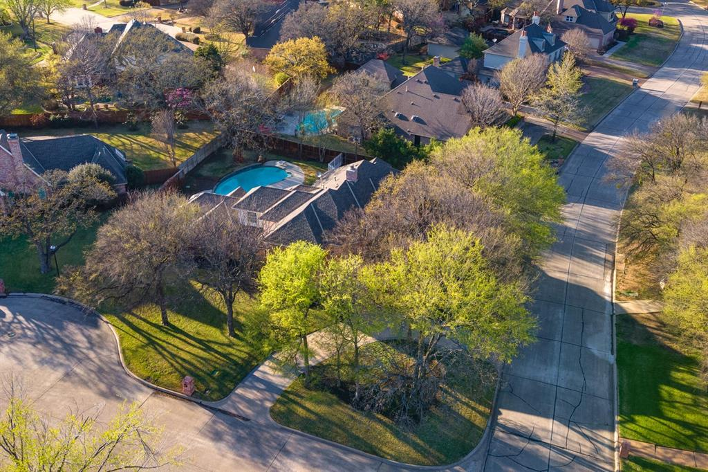 202 Rochelle Court, Colleyville, Texas 76034 - acquisto real estate agent of the year mike shepherd