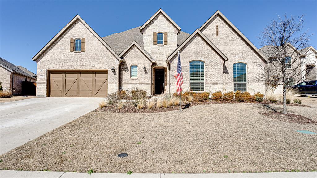 1506 Gardenia Street, Prosper, Texas 75078 - Acquisto Real Estate best plano realtor mike Shepherd home owners association expert