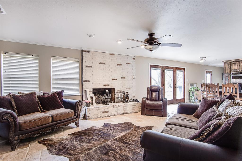 4985 Oak Grove Rendon  Road, Burleson, Texas 76028 - acquisto real estate best allen realtor kim miller hunters creek expert