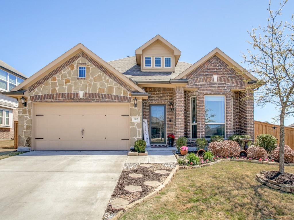 102 Kelvington Drive, Anna, Texas 75409 - Acquisto Real Estate best plano realtor mike Shepherd home owners association expert