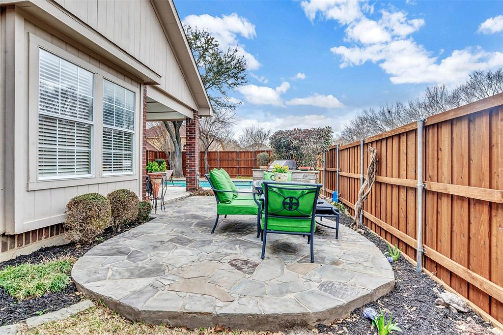 811 Youpon Drive, Allen, Texas 75002 - acquisto real estate best looking realtor in america shana acquisto
