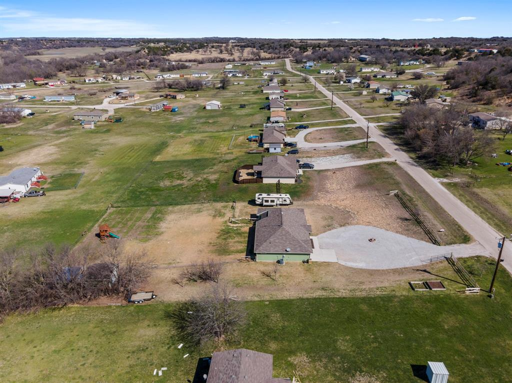166 Blue Sky Lane, Springtown, Texas 76082 - acquisto real estate agent of the year mike shepherd