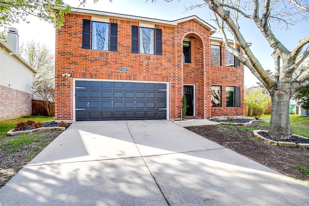 5304 Los Altos Road, Fort Worth, Texas 76244 - Acquisto Real Estate best mckinney realtor hannah ewing stonebridge ranch expert