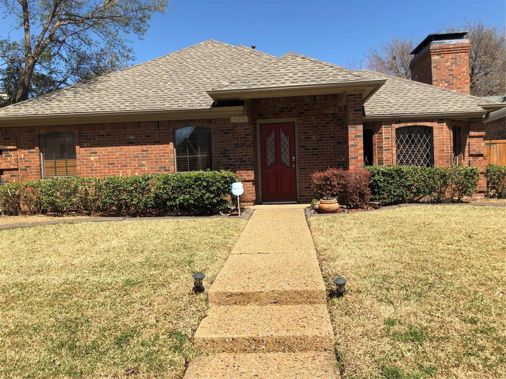 2729 Hickory Bend Drive, Garland, Texas 75044 - Acquisto Real Estate best plano realtor mike Shepherd home owners association expert