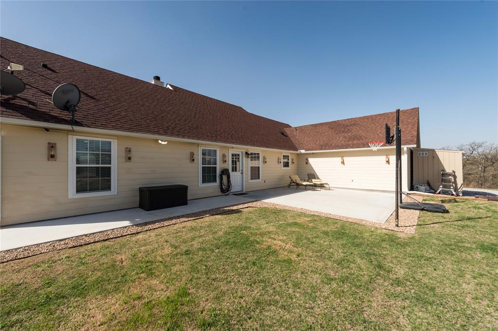 273 Mountain Pass  Drive, Bowie, Texas 76230 - acquisto real estate best real estate follow up system katy mcgillen