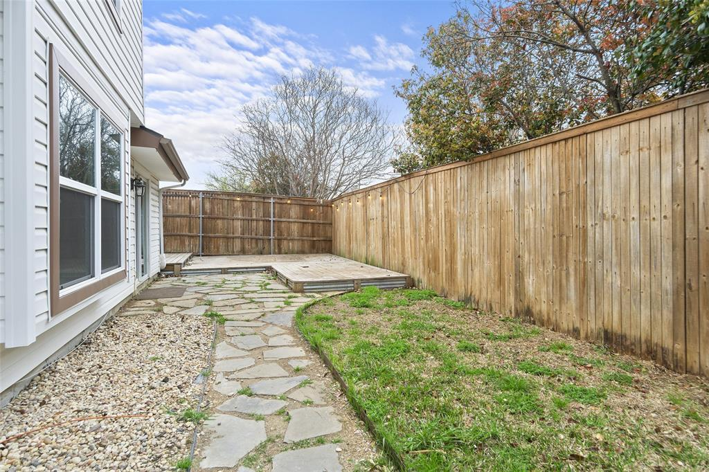 6708 Dandelion Drive, Fort Worth, Texas 76137 - acquisto real estate best luxury home specialist shana acquisto