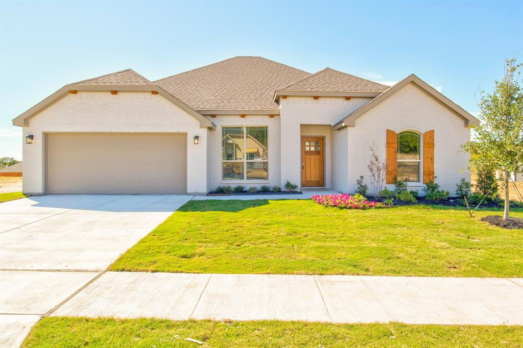 1312 Ridgeview  Weatherford, Texas 76086 - Acquisto Real Estate best plano realtor mike Shepherd home owners association expert