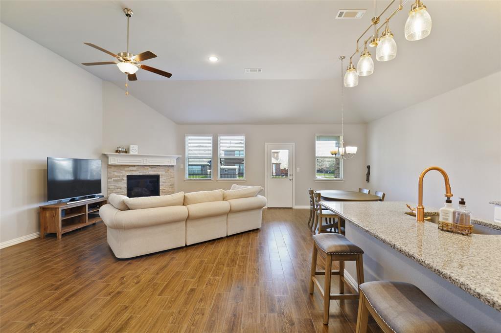 245 Black Alder Drive, Fort Worth, Texas 76131 - acquisto real estate best allen realtor kim miller hunters creek expert
