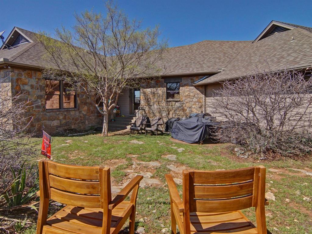 685 Baltrusol  Drive, Graford, Texas 76449 - acquisto real estate best realtor dfw jody daley liberty high school realtor