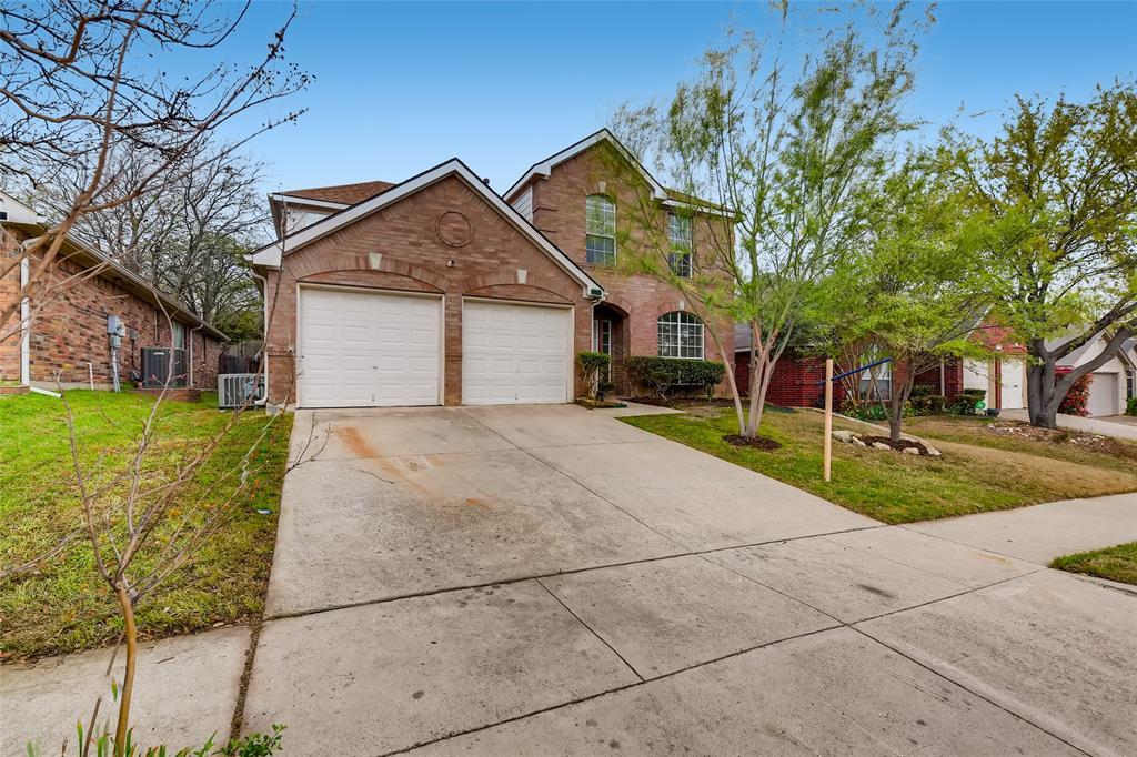 7413 Buckskin Court, Fort Worth, Texas 76137 - Acquisto Real Estate best mckinney realtor hannah ewing stonebridge ranch expert