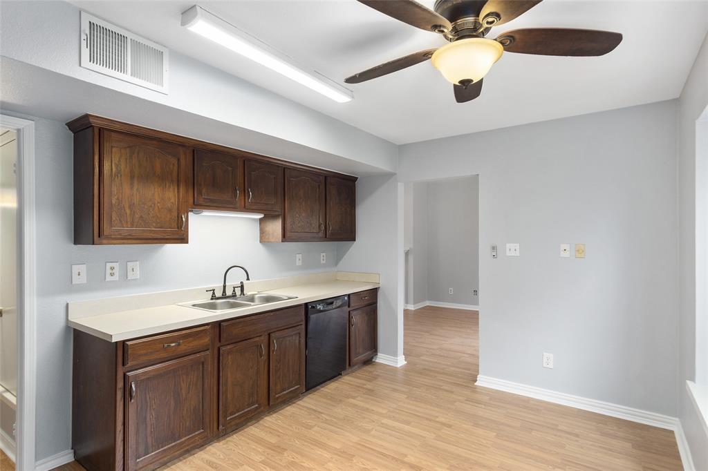 6708 Dandelion Drive, Fort Worth, Texas 76137 - acquisto real estate best designer and realtor hannah ewing kind realtor