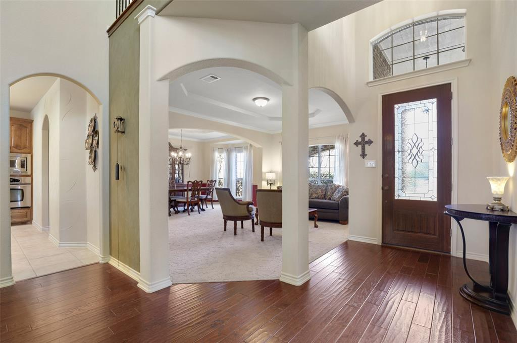 711 Montclaire Drive, Mansfield, Texas 76063 - acquisto real estate best the colony realtor linda miller the bridges real estate