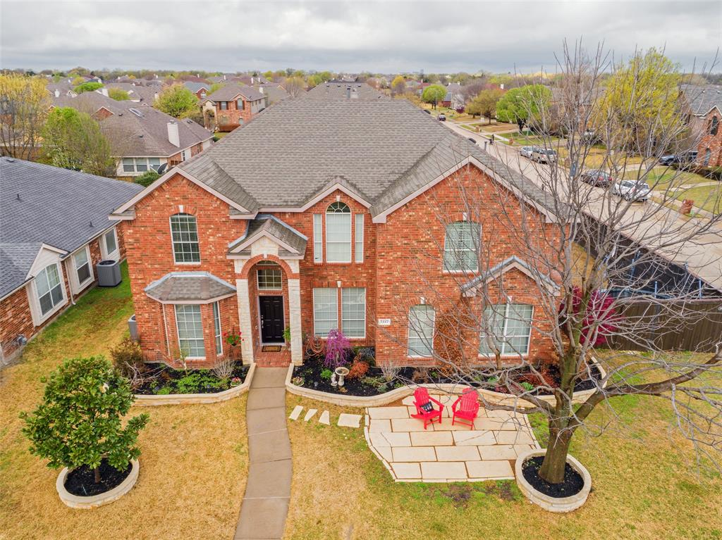 7317 Fieldlark Drive, Sachse, Texas 75048 - Acquisto Real Estate best plano realtor mike Shepherd home owners association expert