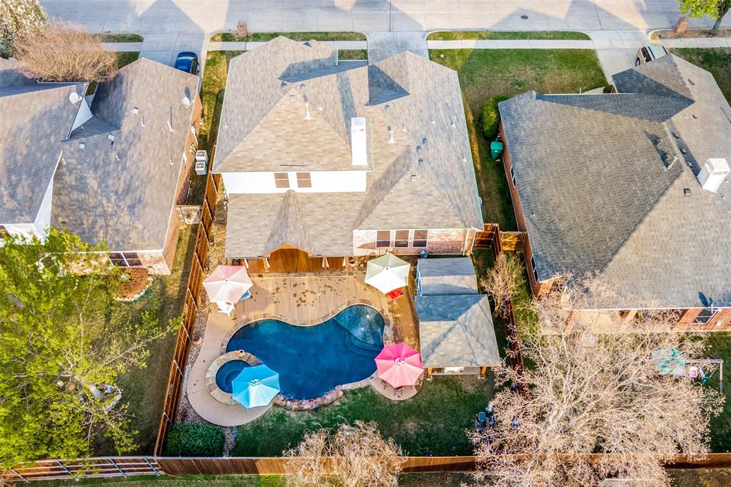 7617 Parkwood Plaza Drive, Fort Worth, Texas 76137 - acquisto real estate best photos for luxury listings amy gasperini quick sale real estate