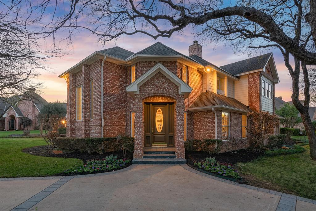 202 Rochelle Court, Colleyville, Texas 76034 - Acquisto Real Estate best plano realtor mike Shepherd home owners association expert