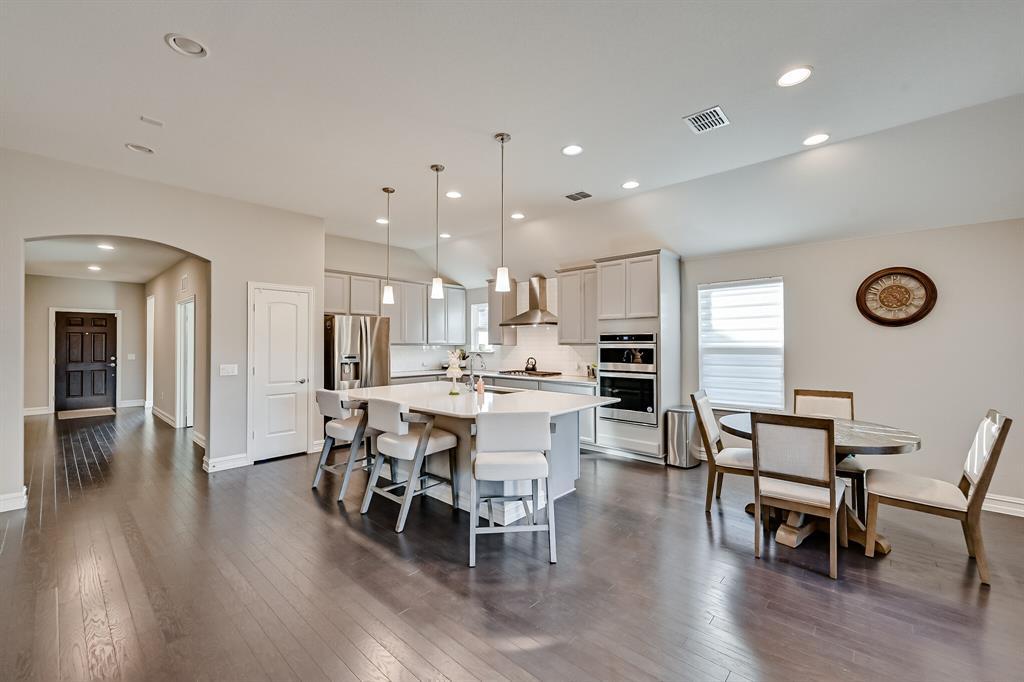 3200 Paxon Drive, Mansfield, Texas 76084 - acquisto real estate best designer and realtor hannah ewing kind realtor