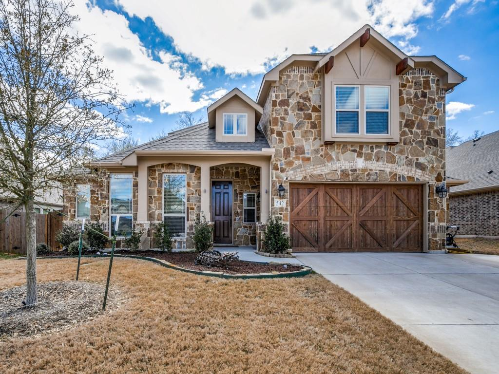542 Hay Meadow Drive, Waxahachie, Texas 75165 - Acquisto Real Estate best plano realtor mike Shepherd home owners association expert