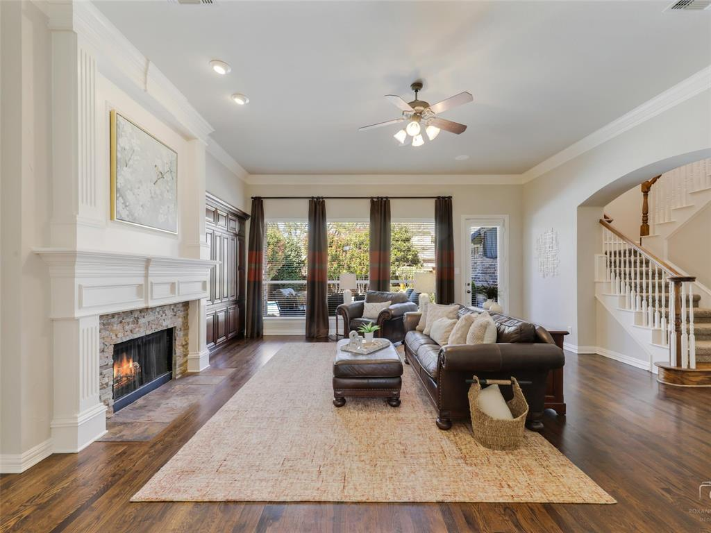 5358 Moss Glen Drive, Frisco, Texas 75034 - acquisto real estaet best boutique real estate firm in texas for high net worth sellers
