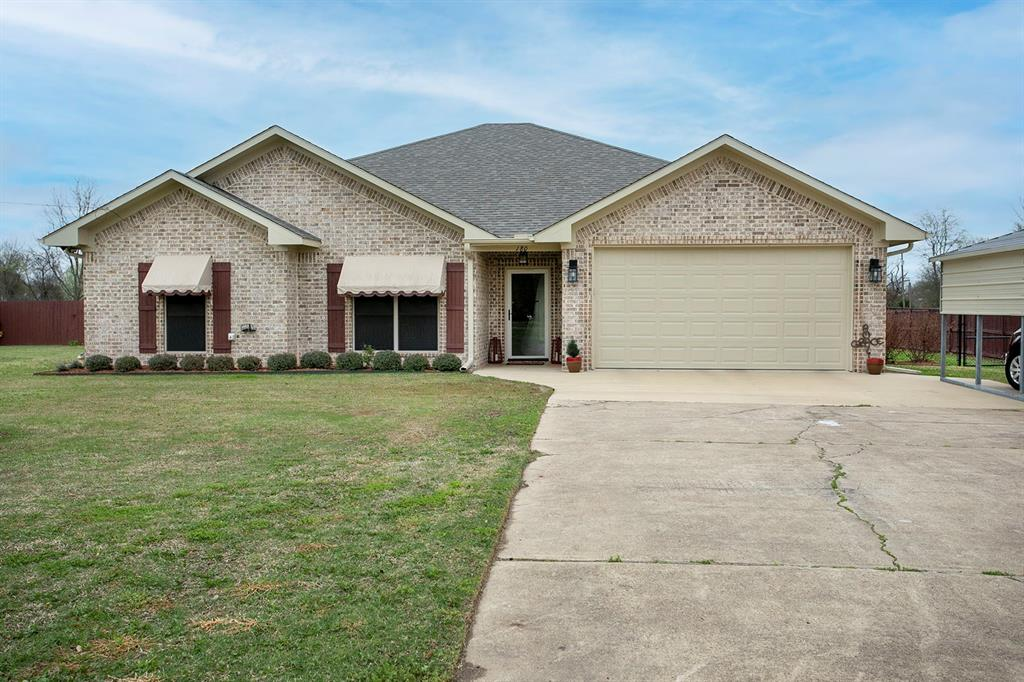 180 Bois D Arc  Street, Van, Texas 75790 - Acquisto Real Estate best plano realtor mike Shepherd home owners association expert