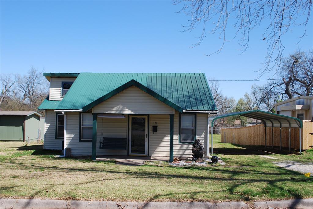202 McFall Street, Whitesboro, Texas 76273 - Acquisto Real Estate best mckinney realtor hannah ewing stonebridge ranch expert
