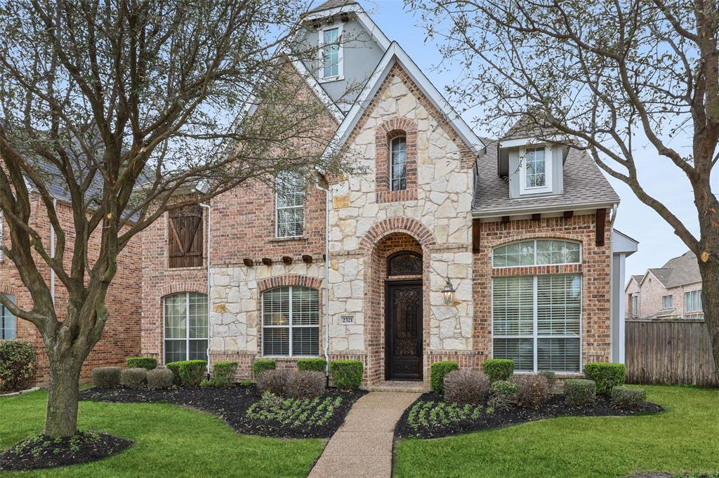 2321 Soaring Star Lane, Frisco, Texas 75036 - Acquisto Real Estate best mckinney realtor hannah ewing stonebridge ranch expert