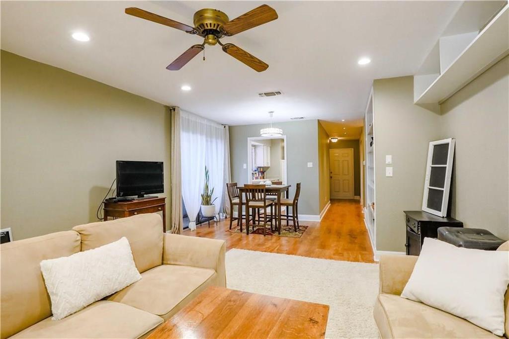 4916 Byers Avenue, Fort Worth, Texas 76107 - acquisto real estate best prosper realtor susan cancemi windfarms realtor