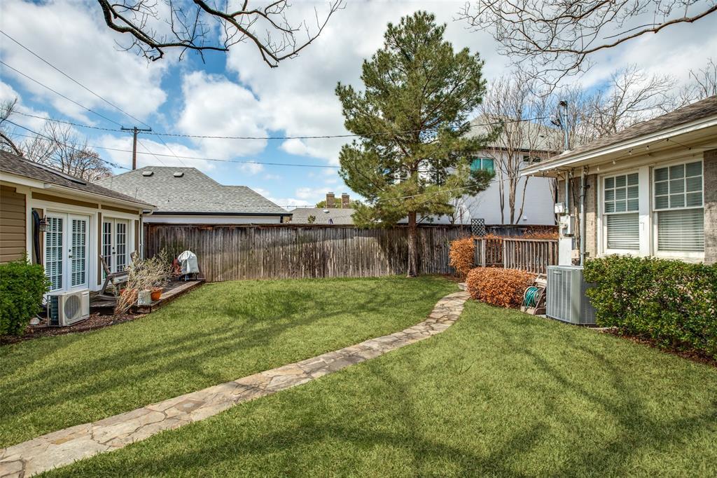 3429 Haynie Avenue, University Park, Texas 75205 - acquisto real estate best luxury buyers agent in texas shana acquisto inheritance realtor